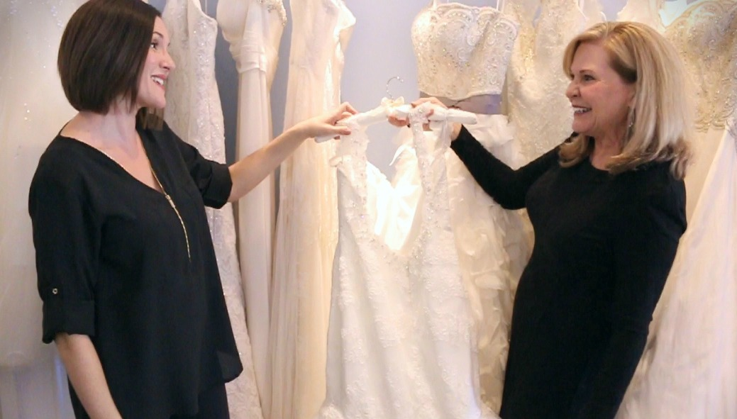 Gown Boutique Of Charleston Charleston Wedding Dress Shop A