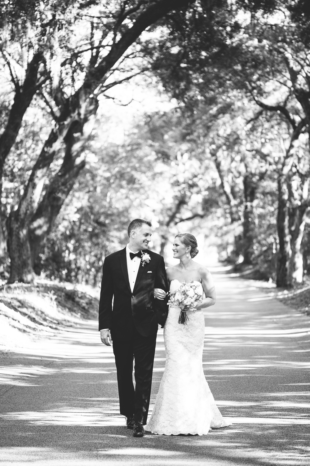 wedding in Charleston, SC