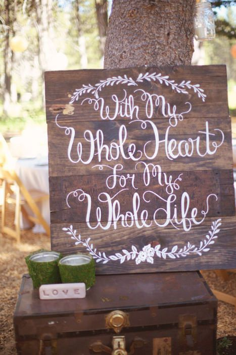 Image via Intimate Weddings