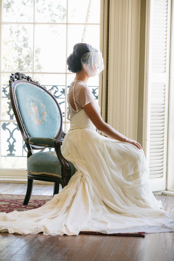 Palmer House Wedding in Charleston, SC