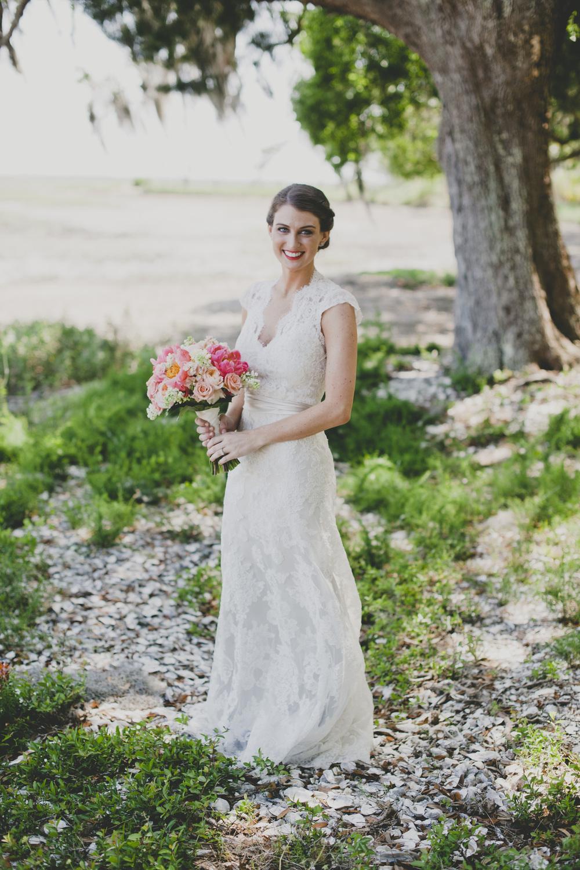 Savannah wedding by Brandon Lata Photography
