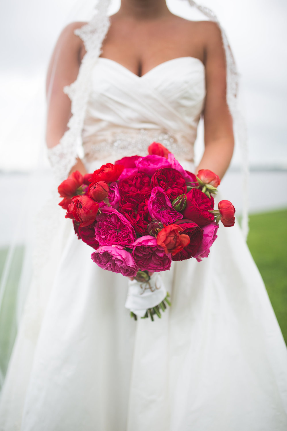 Island House wedding by Jenna Marie Photogrpahy