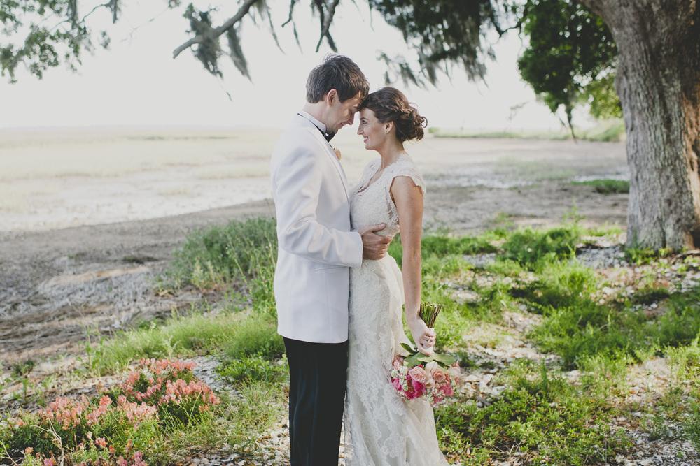 Jenna & Blake Coleman's Wedding