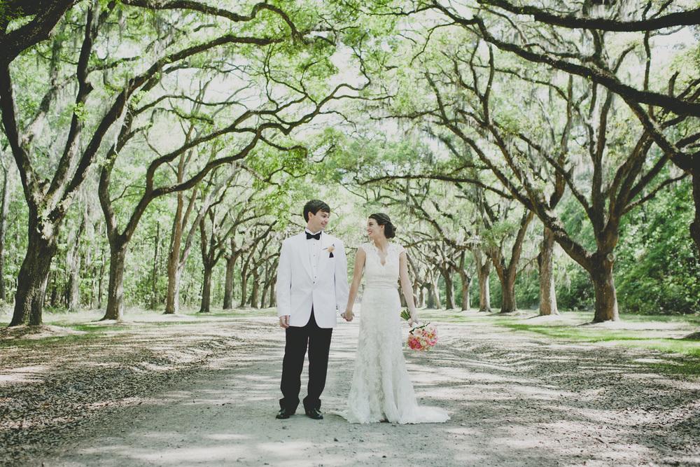 Jenna & Blake Coleman Wedding