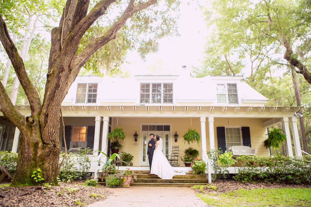 Daufuskie Island Wedding at Haig Point Lighthouse