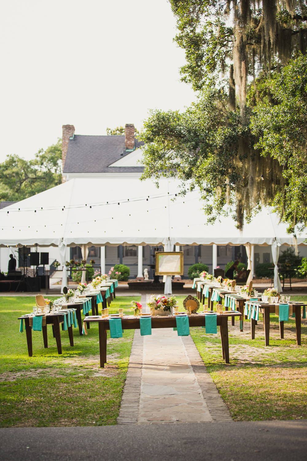 Legare Waring House wedding by James McCoy Photography