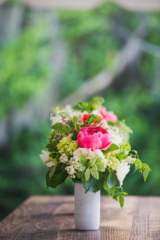 Pink Legare House Waring wedding in Charleston, Sc