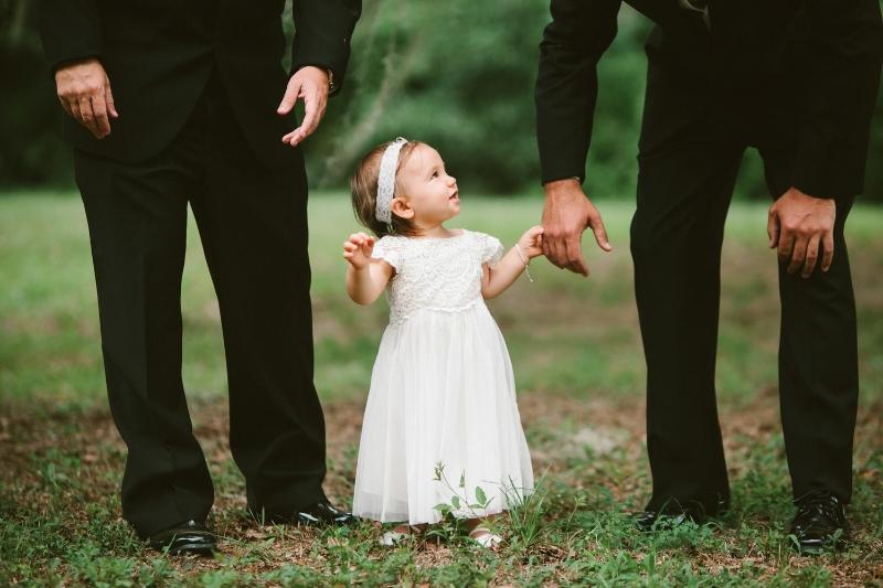 Savannah Wedding at Meldrim Woods Plantation