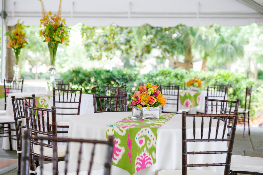 Lowndes Grove Plantation wedding by Pure Luxe Bride
