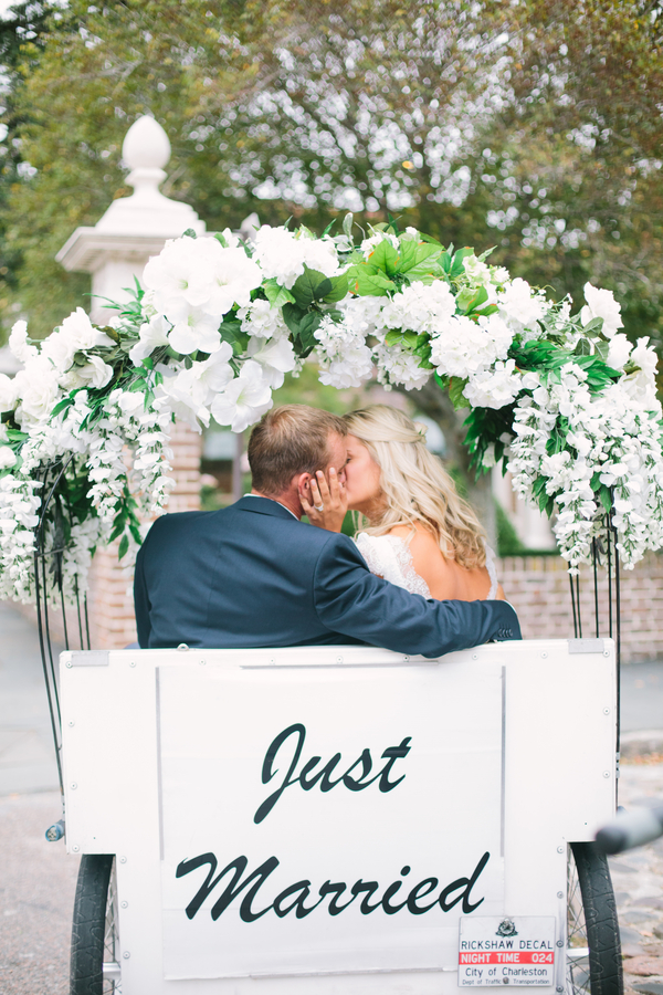 Charleston Wedding by Riverland Studios