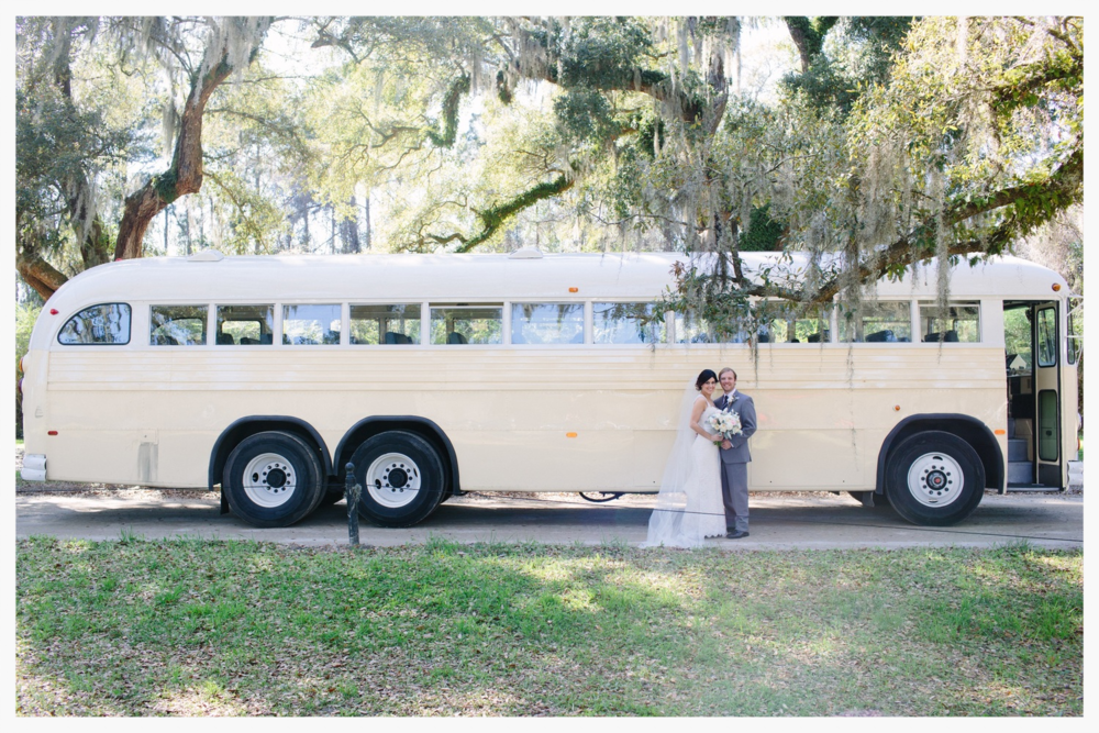 Lauren & Zane's Boone Hall Wedding
