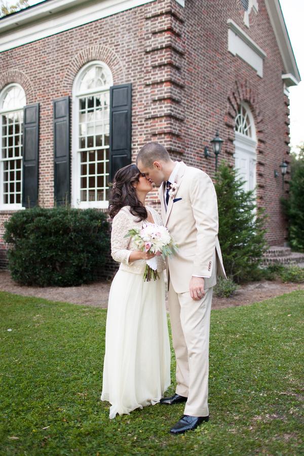 Bethesda Academy Wedding