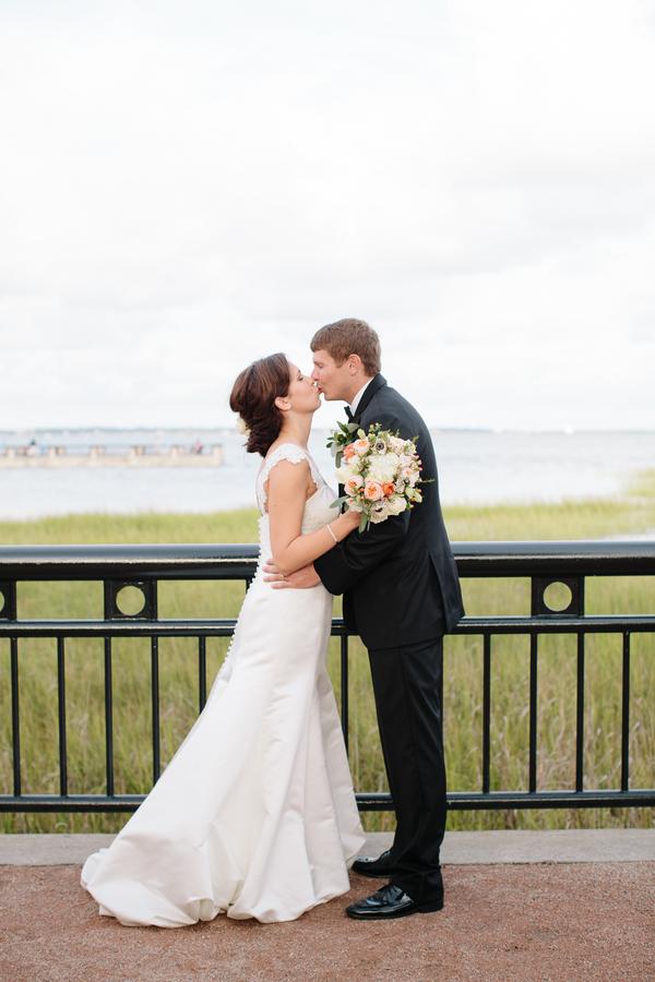Erin Moran & Ryan Hayes wedding