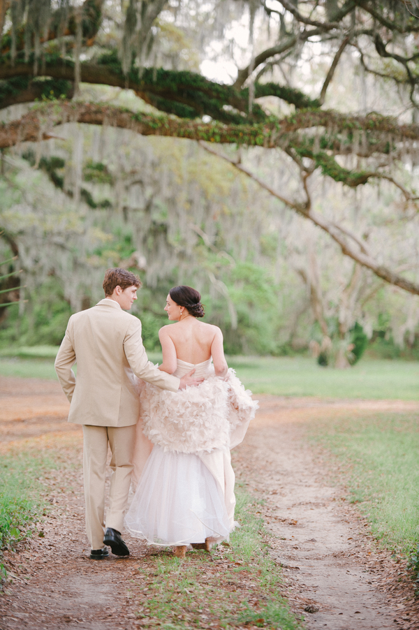 Edisto Wedding Inspiration