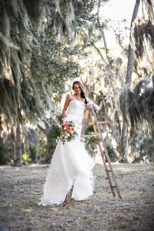 Skidaway Island Wedding