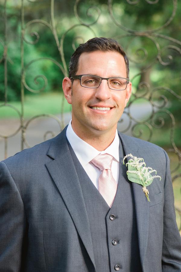 Chris Antonacci