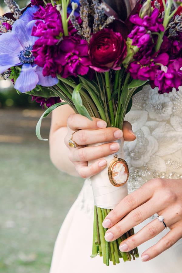 wedding in Savannah, GA