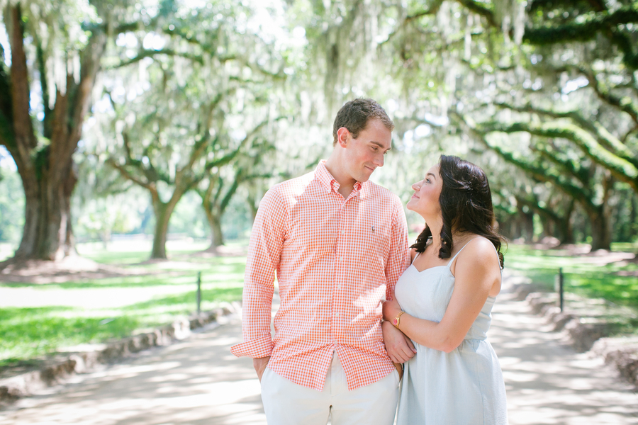 engagement in Charleston, SC