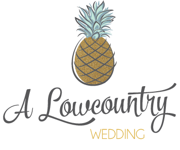 A Lowcountry Wedding Blog & Magazine