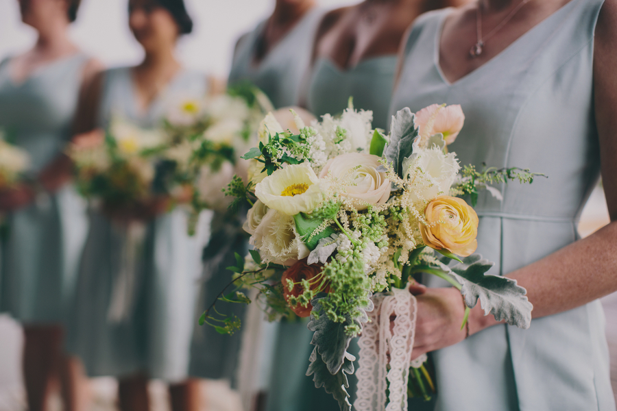 Charleston wedding by Pure Luxe Bride
