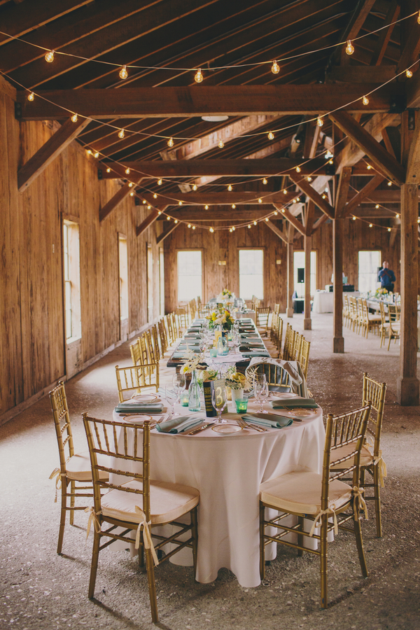 Boone Hall Plantation wedding by Pure Luxe Bride