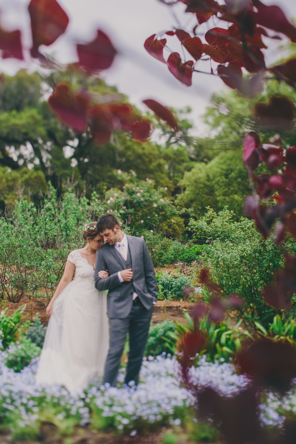 Megan Burwell and Blake Theviot's Boone Hall Plantation wedding