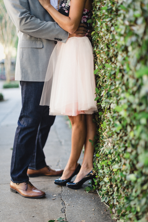 Charleston engagement by JoPhoto