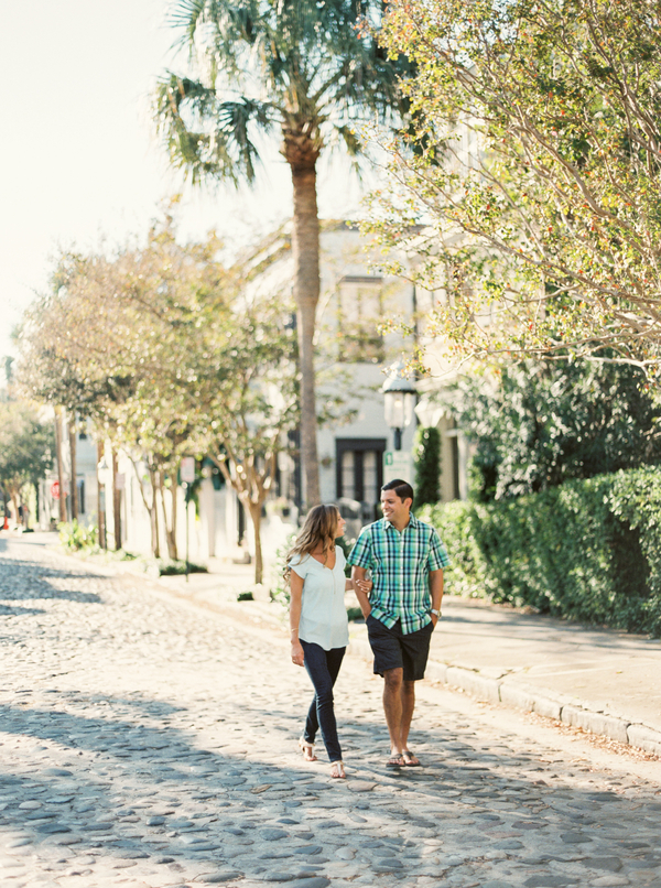 Lowcountry engagement by JoPhoto