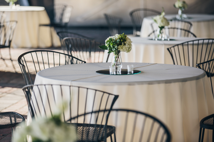 Charleston wedding at Harborside East