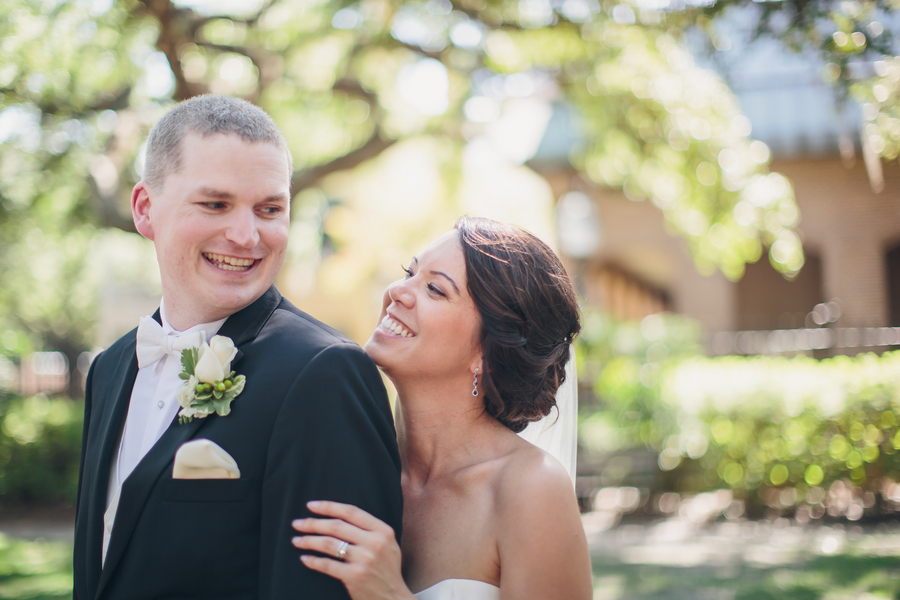 Rachel Bauer & Tony Ankrapp's Charleston wedding