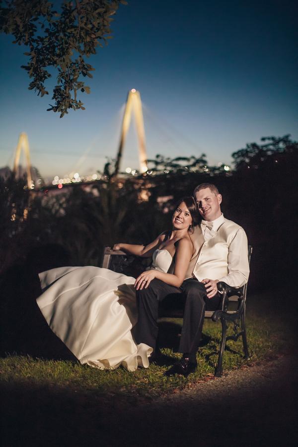 Harborside East wedding