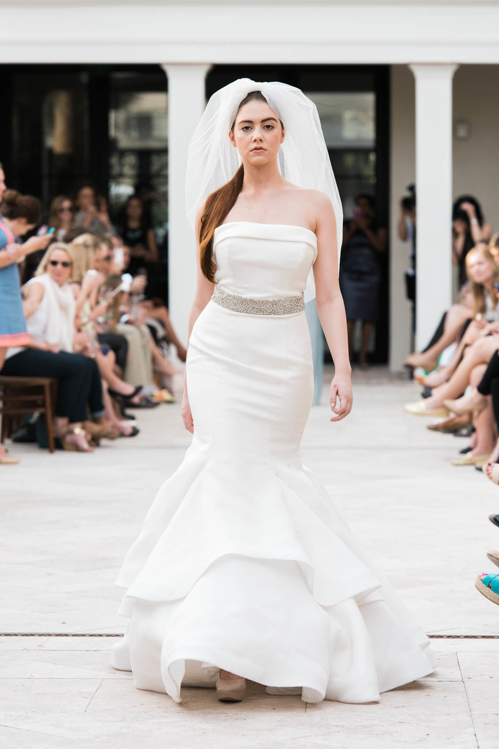 Charleston Bridal Fashion by Maddison Row