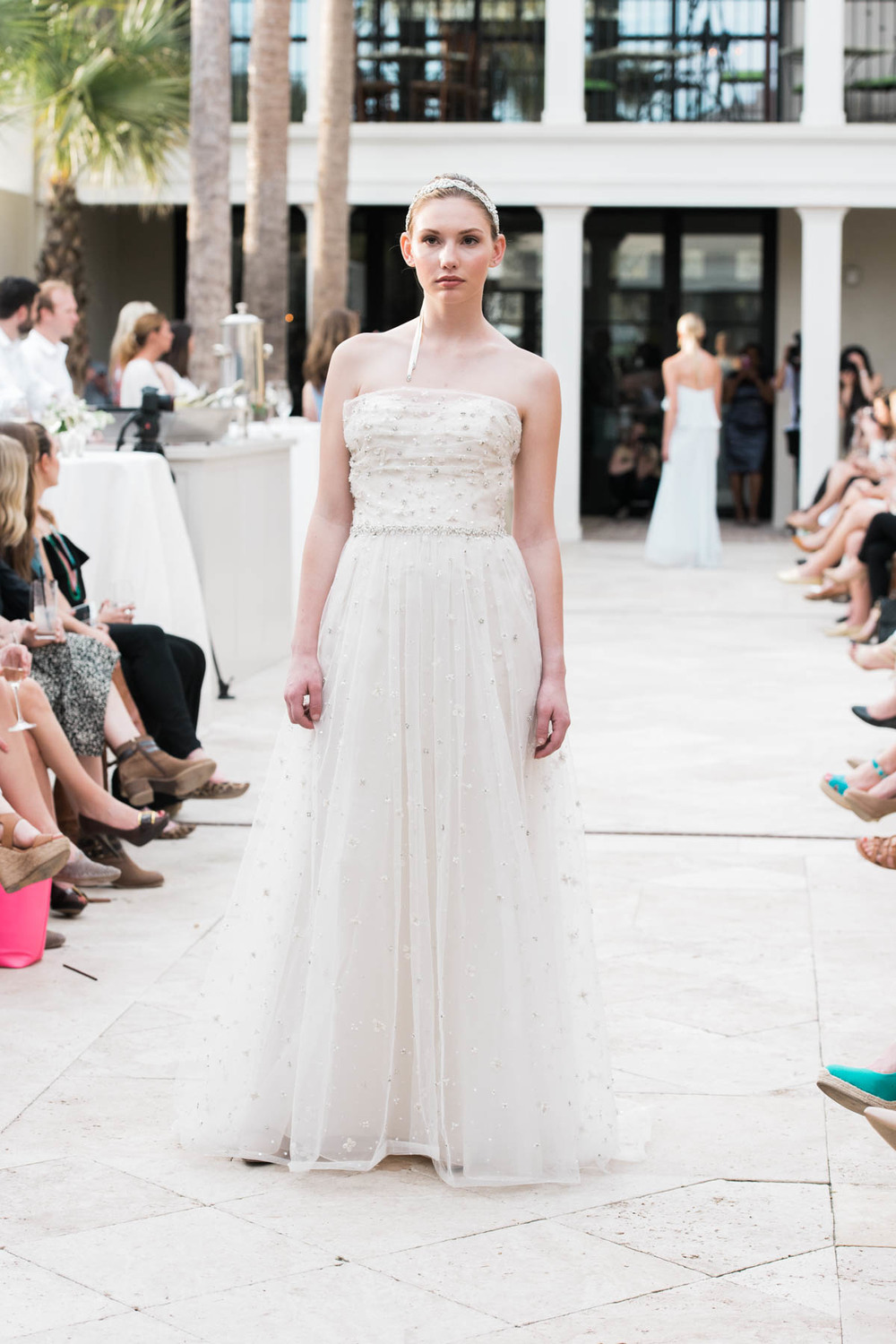 Charleston Bridal Fashion by Maddison Row andhy
