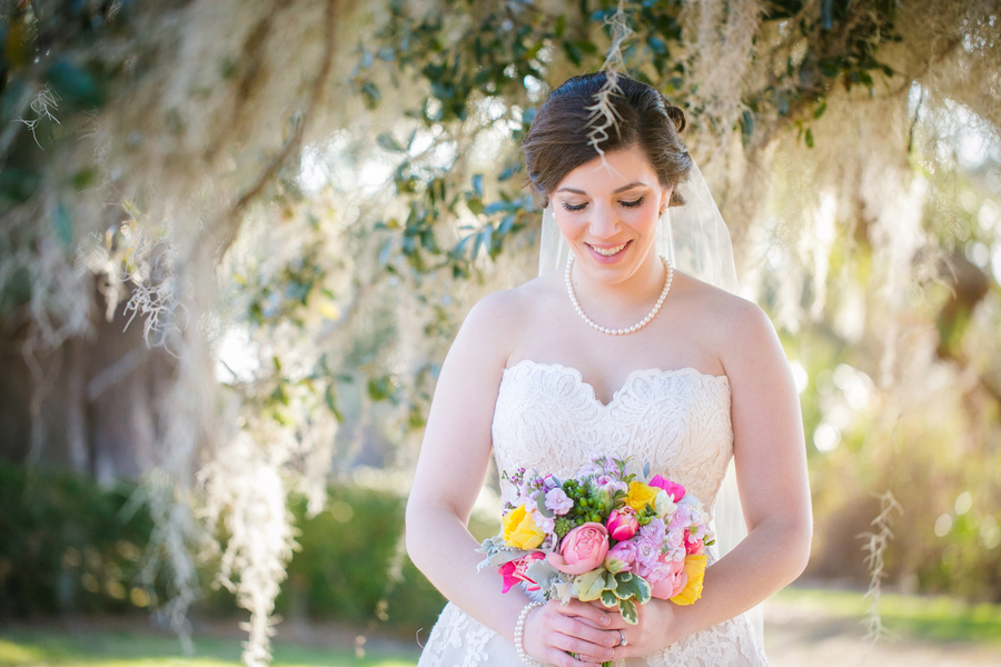 Boone Hall Plantation by Dana Cubbage Photography