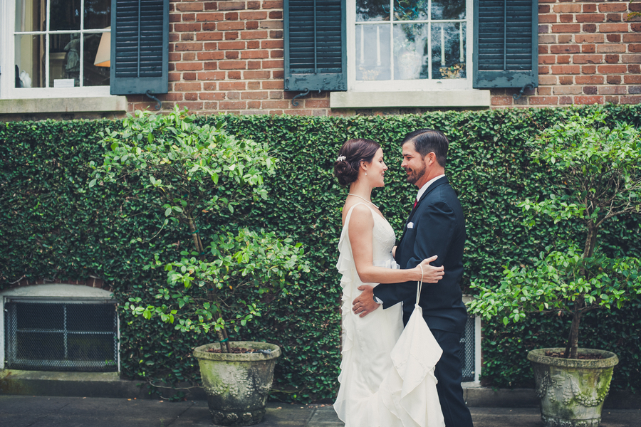 wedding in Charleston, SC by Alyona Photography