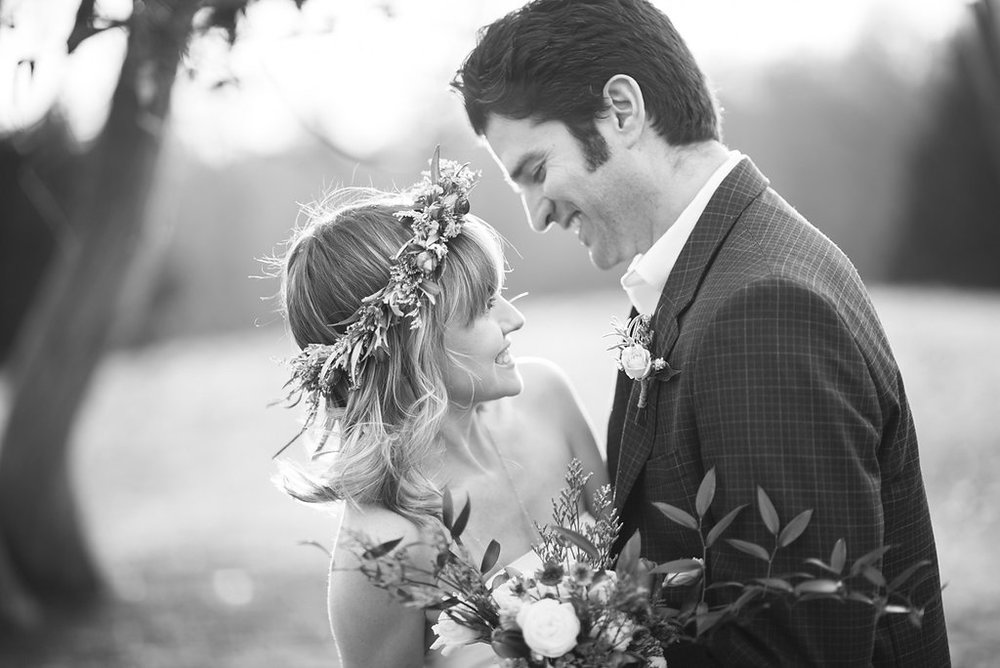 Wedding Inspiration by Emily Millay Photography