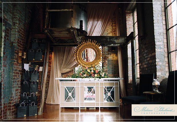 Image via Melissa Schollaert via Chancey Charm Weddings