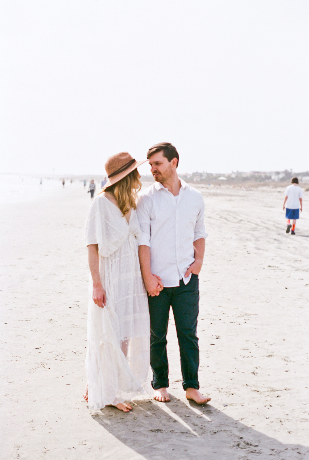 Isle of Palms Engagement