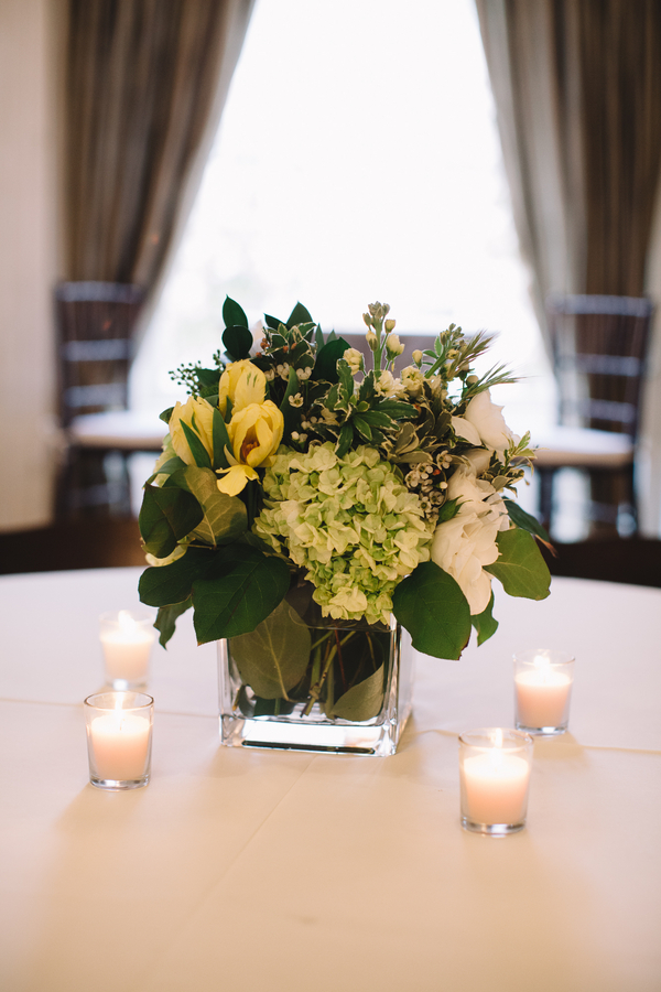 Charleston wedding at Hibernian Hall