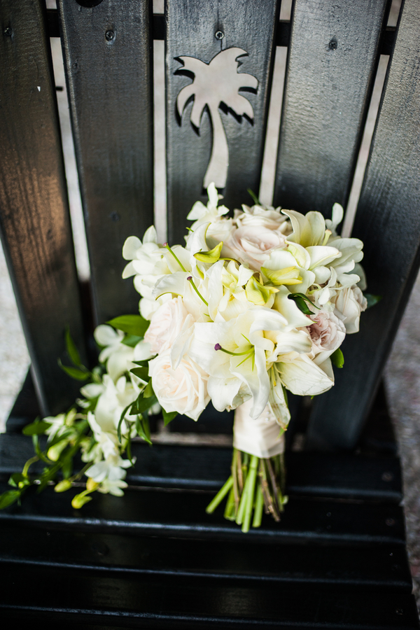 Charleston Bouquet