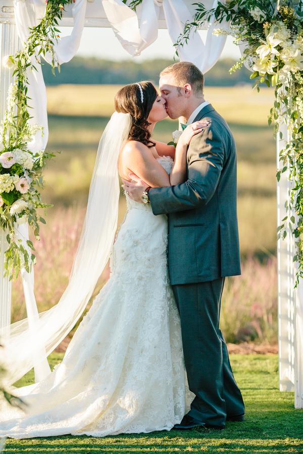 Anna Frank & Mikel Lewis wedding