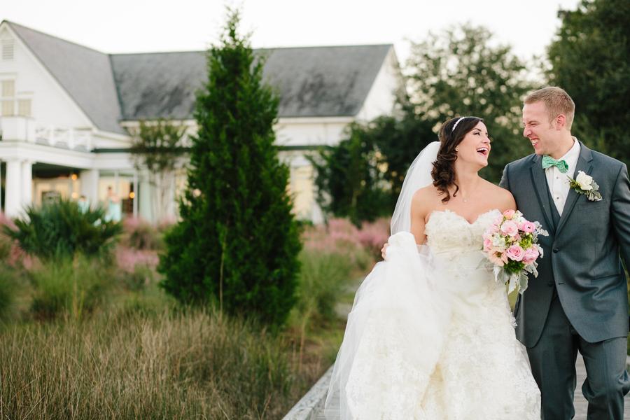 Anna & Mikel Lewis Wedding
