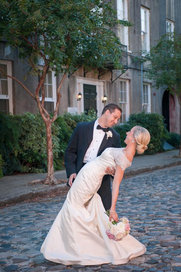 Caitlin Durkin & Andrew Mayo wedding