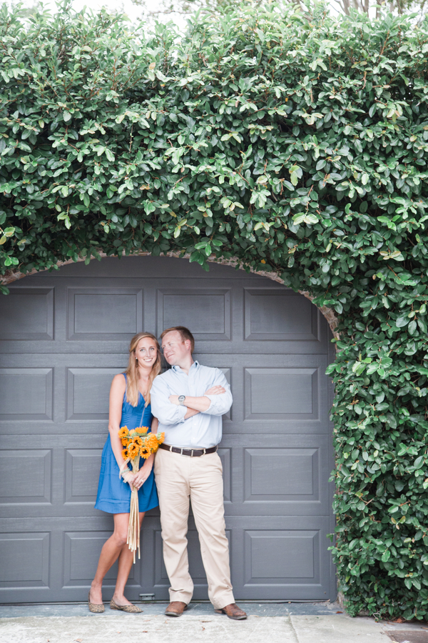 Charleston Engagement sessions by The Click Chick Photography