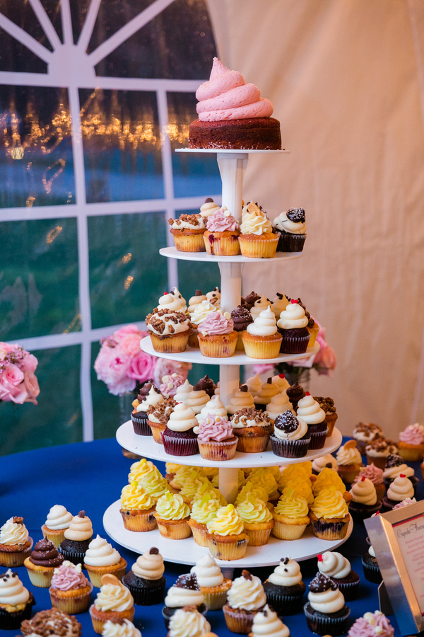 Cupcake Down South