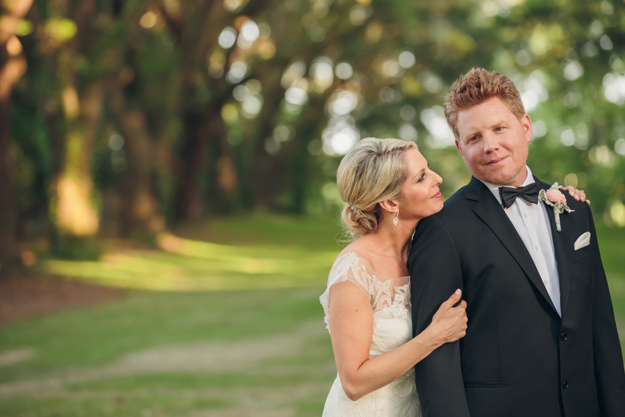 Charleston wedding by Richard Bell Photography