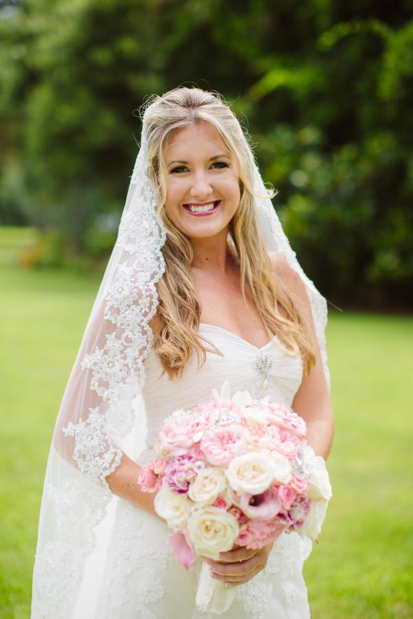 Chelsea Herbert Moore's Charleston Wedding