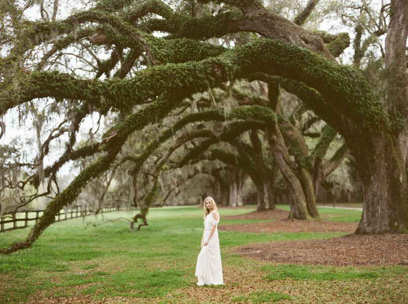 Lowcountry wedding inspiration