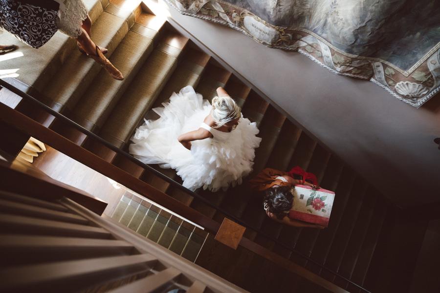 Ivy + Aster Wedding Dress