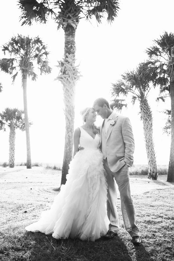Charleston wedding at Kiawah Island